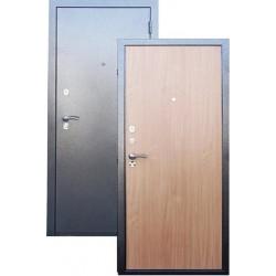 Дверь металлическая «Эконом»