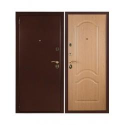 Дверь металлическая «Классика»