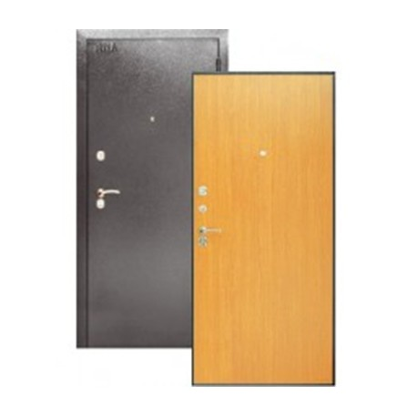 Дверь металлическая «Стандарт»