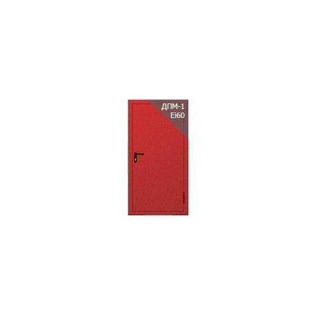 Дверь противопожарная EI60 размером по коробке 870*2070мм, 960*2050 мм